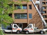 Verhuislift Huren Turnhout